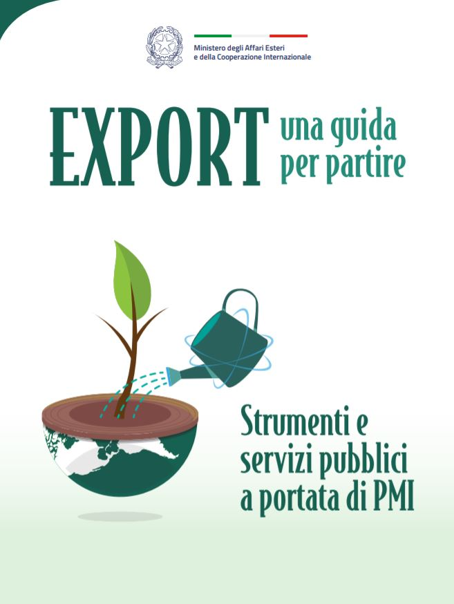 Novi digitalni vodič za izvoz