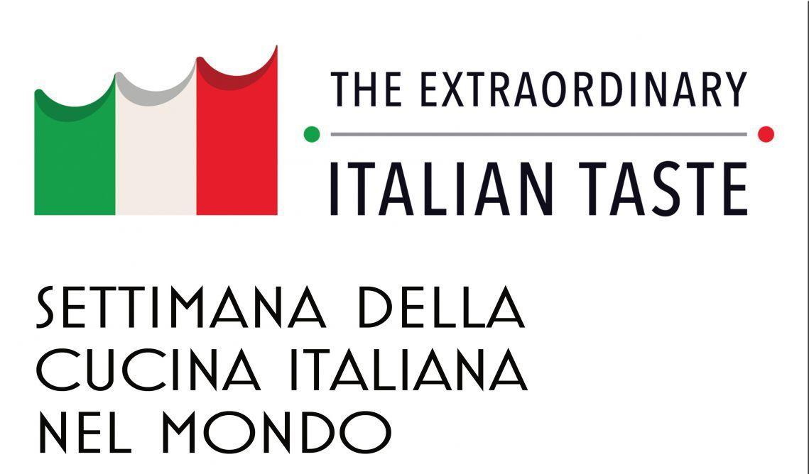 V. Tjedan talijanske kuhinje u svijetu