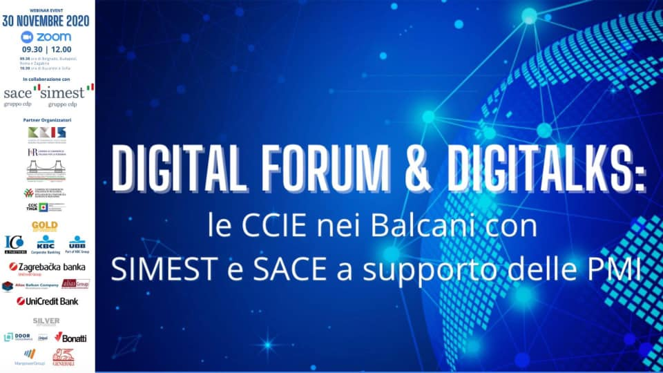 Digital Forum & Digi Talks